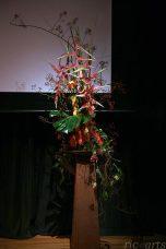 Bühnendekoration