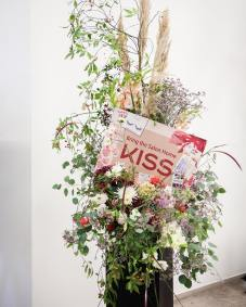 Produktlaunch für KISS New York