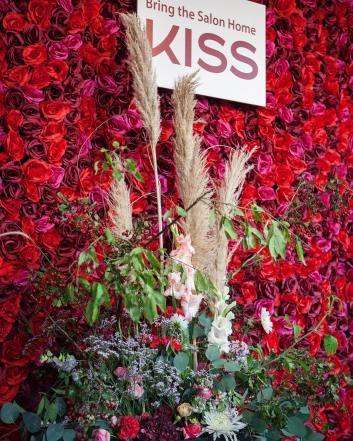 Productlaunch KISS New York